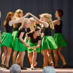 Hudební, taneční avýtvarná škola